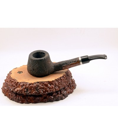 Pocket Pipe 9mm Filter Model J1S Sandblast